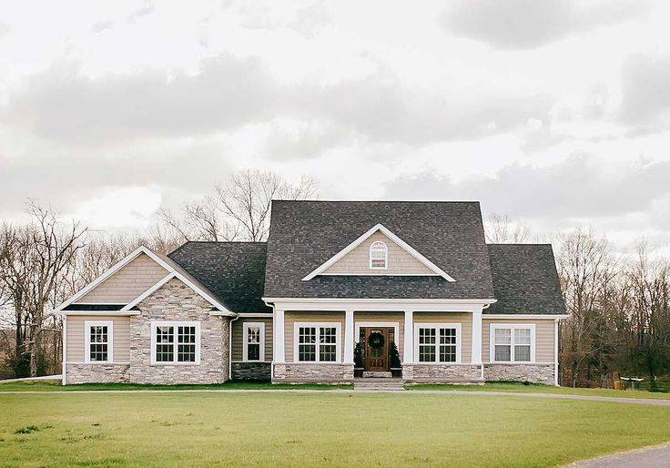 Nicely Proportioned Traditional House Plan - 77617FB | 1st Floor Master Suite, Butler Walk-in Pantry, CAD Available, Corner Lot, Exclusive, Media-Game-Home Theater, PDF, Photo Gallery, Sloping Lot, Split Bedrooms, Traditional | Architectural Designs