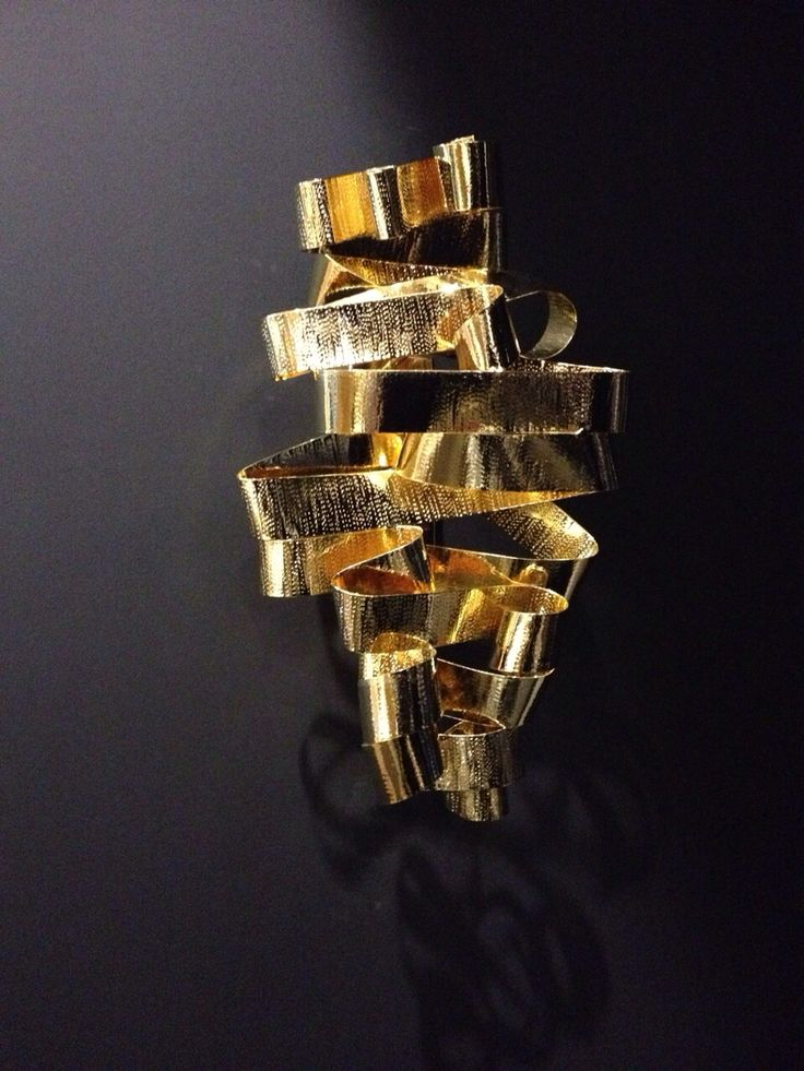 Chloe Sconce in Maison Object Paris 2015 I KOKET Stand Hall 7 Stand I-145