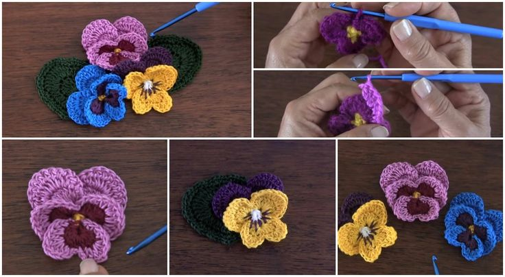 ilove-crochet - Page 2 of 14 - Everything about Crochet