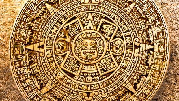 APERIRE SECRETA: El Popol Vuh Y Los Mitos Mayas De La Creación Del Mundo