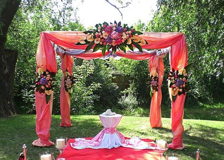 http://7nebo.od.ua/oformlenie/oformlenie-arok.html Оформление арок для свадьбы в Одессе