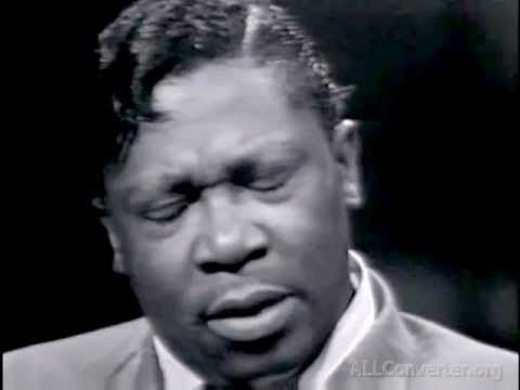B.B. King - King Of The Blues (HQ 68r. Full Concert)Saw him in concert and he was great