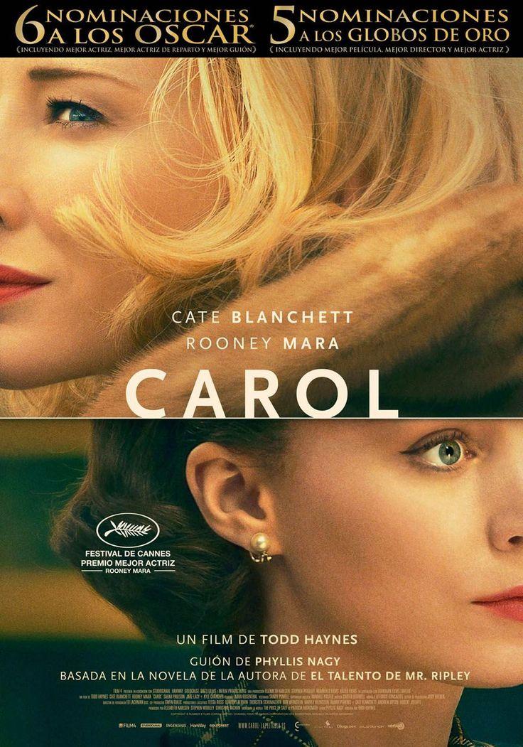 SETEMBRE-2016. Carol. DVD  ANGLÈS 372. https://www.youtube.com/watch?v=Lt-WC9xa7qs
