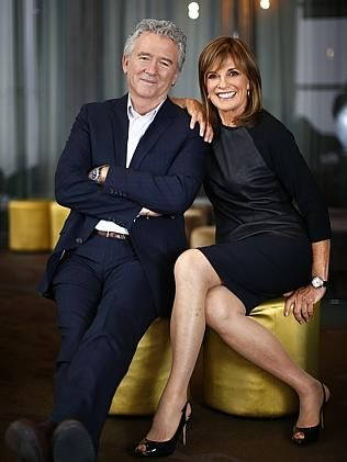 linda gray dallas tnt | Famous TV sex symbols Linda Gray and Patrick Duffy have still got it ...