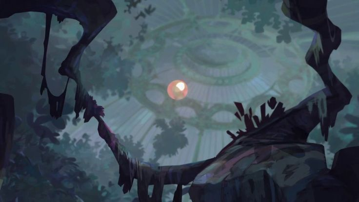 """""""Monstera Deliciosa"""" is a short animated movie created by Gobelins students Jérémy Macedo, Julien Perron, Ornélie Prioul and Rémi Salmon.  Synopsis 