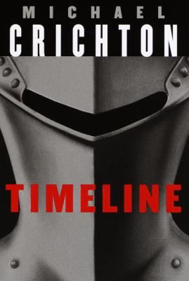 Timeline by Michael Crichton: A Yale history professor travels back in time to 15th century France and gets stuck, unable to return to the present. His colleagues organize a rescue and on landing in France become involved in the Hundred Years War. -Recommended by Naomi.