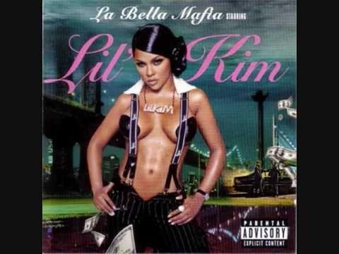 Lil' Kim- Magic Stick (High Quality) (+playlist)