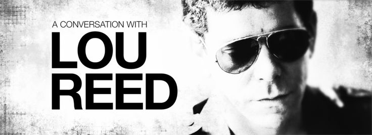 Lou Reed: A New York State of Mind
