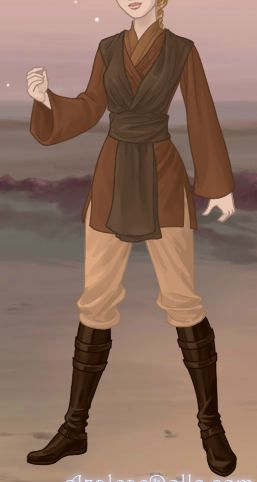 female jedi                                                                                                                                                                                 More