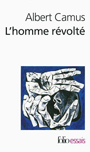 L'homme révolté de Albert Camus https://www.amazon.fr/dp/2070323021/ref=cm_sw_r_pi_dp_x_SZjvybAN6A1GF