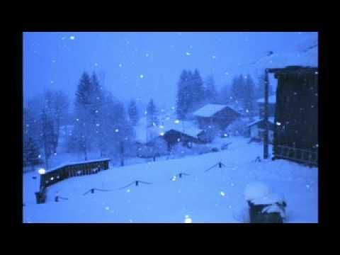 Matt Pond PA - Snow Day.... I adore this song! Starbucks commercial