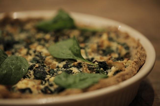 spinach & ricotta pieRecipe Food, Pastries Crusts, Pies Recipe, Gluten Free Recipe, Pies Complete, Free Spinach, Healthy Gluten Free, Ricotta Pies, Spinach Dog