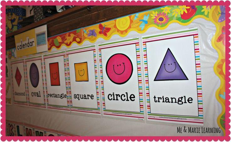 preschool or kindergarten circle time charts - Google Search