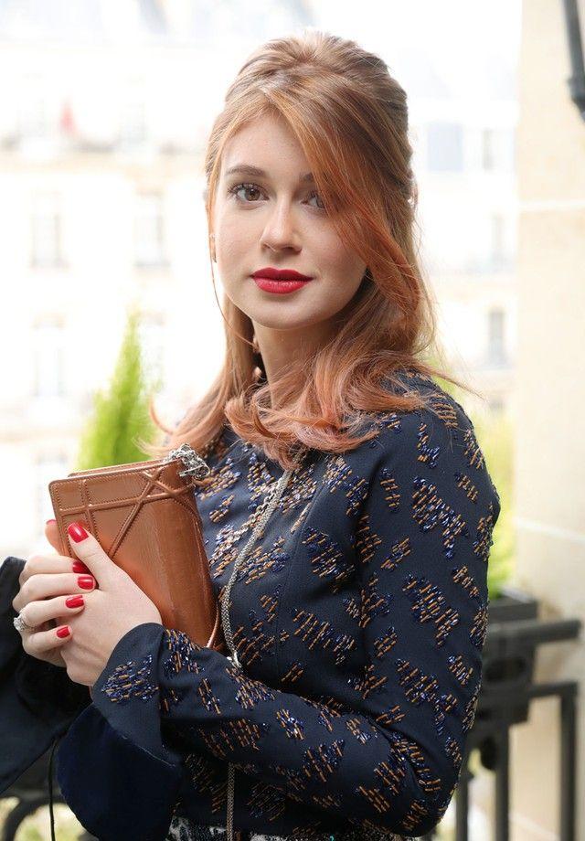 A convite da Dior, Marina Ruy vai a Paris e prestigia desfile da grife