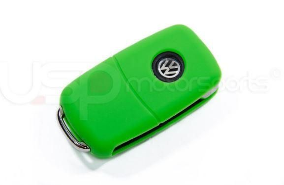 Key Fob Cover (Volkswagen Models)- Green Silicone   #VW #street #SequentialPerformance #ride #rims #sportscars #Audi #exoticcars #porsche #racing #vehicles #TagsForLikes #tires #driver #cars  Worldwide Shipping Available! -Qualified Free shipping Available!   Is your factory key fob scratched up? Or do you simply want to personalize your key fob? Either way these silicone key fob jellys are the perfect solution. Made from a high durable silicone compound, these covers not only protect your…