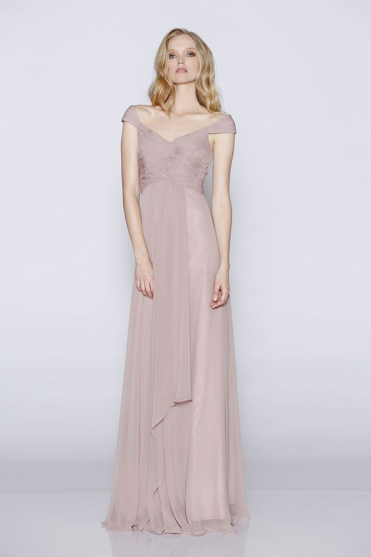 Les Demoiselle - Duchess Dress