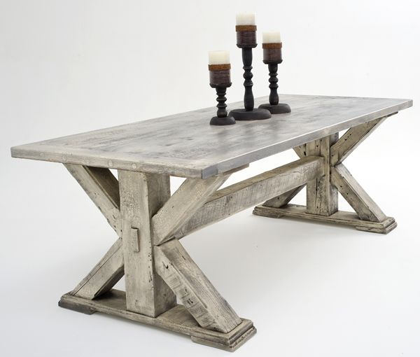 Barnwood Furniture, Rustic Furnishings, Log Bed, Cabin Decor, Harvest Tables,  Mission