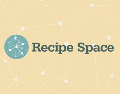 """Check out this @Behance project: """"Food.com Recipe Space"""" https://www.behance.net/gallery/10429409/Foodcom-Recipe-Space"""
