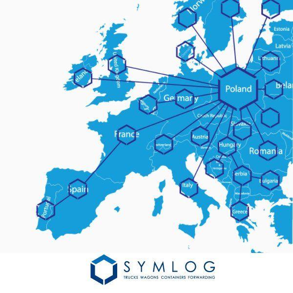 Możesz nam zlecić zarówno organizację częściowych, jak i całopojazdowych transportów ciężarowych. Zapytaj 👉 http://symlog.eu/kontakt/