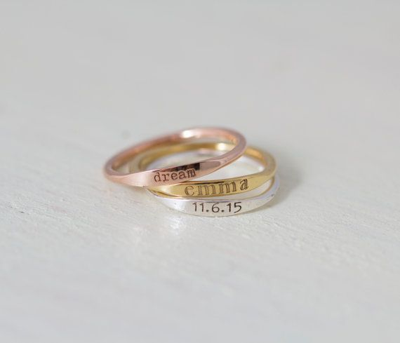 Hey, I found this really awesome Etsy listing at https://www.etsy.com/listing/468345841/30-off-dainty-engraved-name-ring