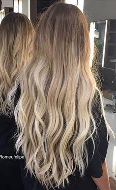 Wie du die perfekte Balayage Frisur hinbekommst egal für welchen Haarton. Geeignet sind diese Tipps für Balayage Haare Blond, balyage haare hellbraun, balayage haare braun & balayage haare dunkelbraun. #balayage #hairgoals #hairstyles #haircolor – http://bargain-toptrendspint.blackjumpsuitoutfit.tk