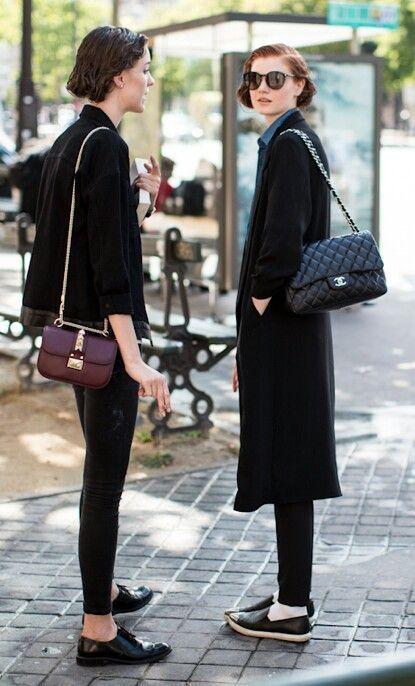 『フランス人は10着しか服を持たない』って本当?コンサバの女王達の10アイテムを見極める方法 - Yahoo! BEAUTY