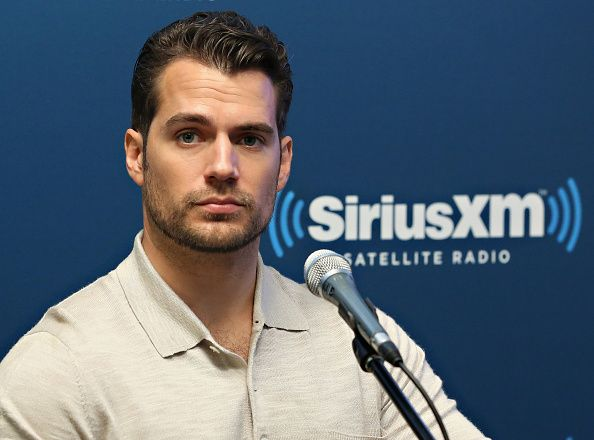 """Superman actor Henry Cavill in """"Batman V Superman: Dawn of Justice"""" shared some juicy details about his love life. Alfred The Butler, on the other hand, will take on a different version in 'BvS.'"""