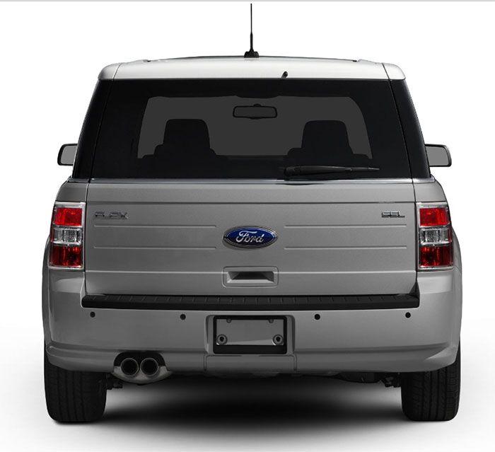 Ford Flex SUV Price
