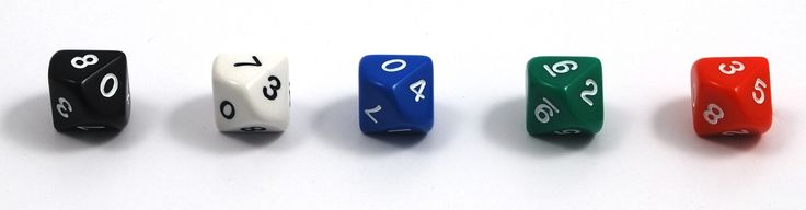 10 Sided Dice Game - I have students in groups of 3-4 and each group has a 10 sided dice and they roll the dice five times. They write the numbers down and then they put parentheses, addition, subtraction, multiplication, division between the numbers in order for the answer to be the fifth number that they rolled. READ MORE HERE: http://www.mathfilefoldergames.com/10-sided-dice-game/