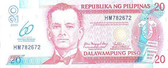 Philippine Peso | Philippine Peso
