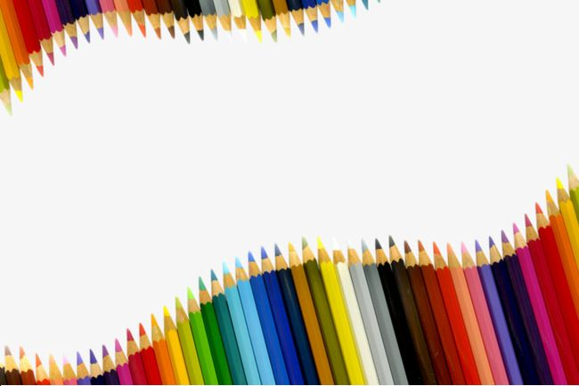 Colored Pencils Png And Clipart Illustration Stationery Colored Pencils Pencil Png