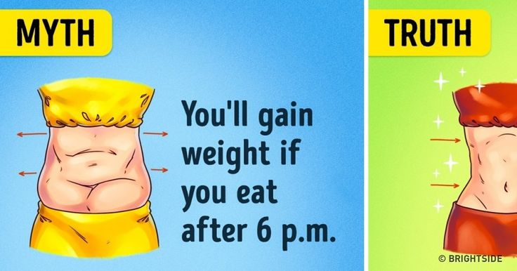 15Foods You Can Eat aLot ofand Still Not Gain Weight