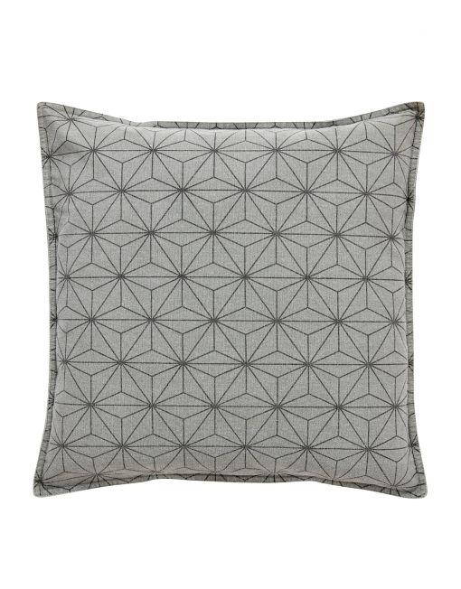 pute med mønster