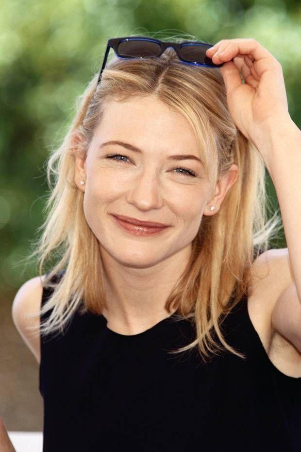 Cate Blanchett Jung