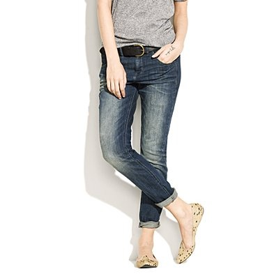 On a quest for the holy grail of demin. #jeans #demin #madewell