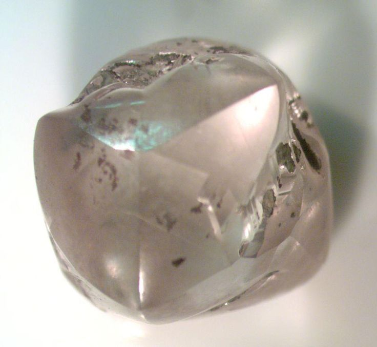 2.70 carat diamond found in April 2010 by 8th-grader from New Hampshire at the Crater of Diamonds State Park, Arkansas.  This is the world's *only* site where visitors can search for & keep whatever they find.  #South