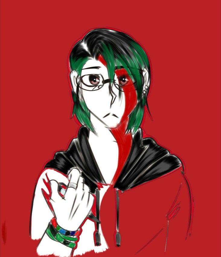 Draw myself _ myarts mystyles art my arts anime