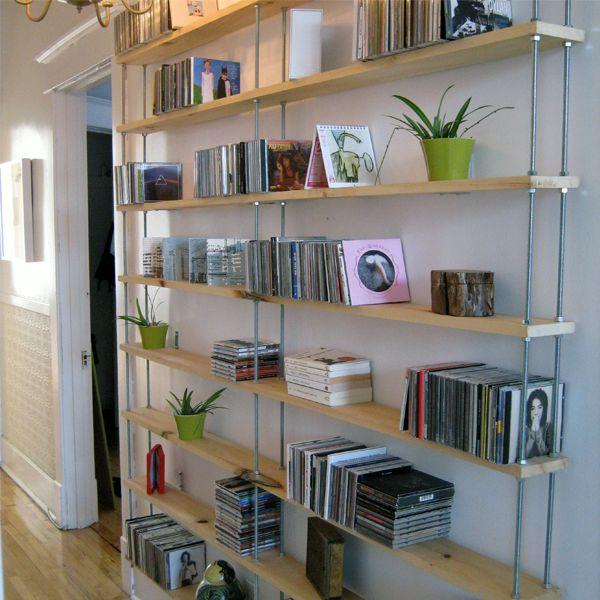 Lisa charpentier designer fabricante rangement troit for Idee deco couloir etroit