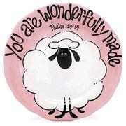 Sheep plate