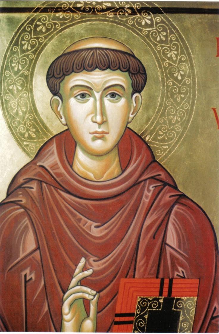 Gebet an St. Anthony de Padua