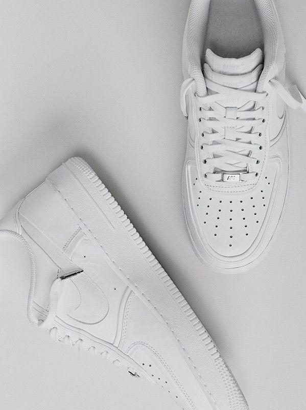722c2781073 John Elliott x Nike Air Force 1: Release Date, Price, & More Info ...