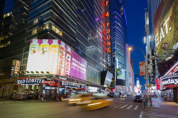 7th+Avenue,+New+york+City