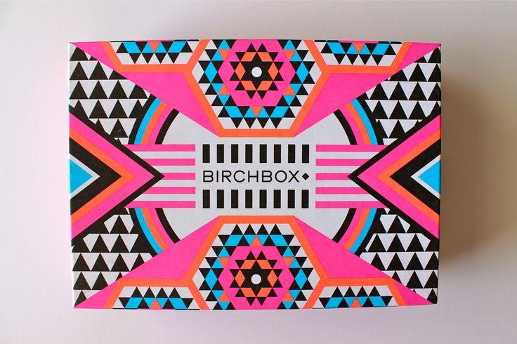 birchbox go bold - Google Search