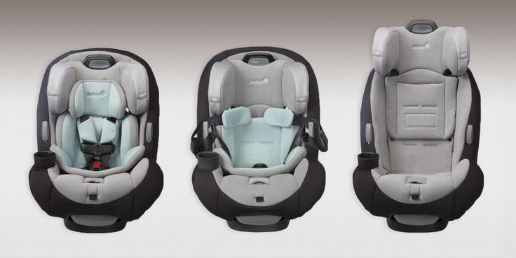 These cool new car seats are safe, sleek, and easier to install than ever.​