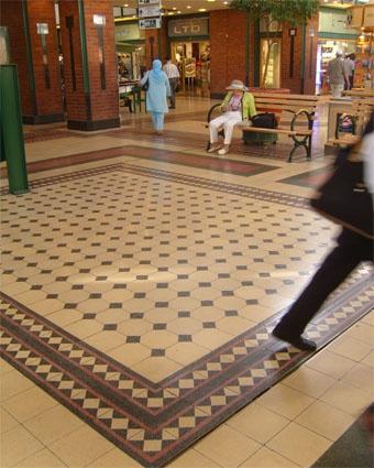 Terramoda Polished #Terrazzo #Tiles- Products - #UnionTiles - Bedfordview East 2007, Germiston #SouthAfrica