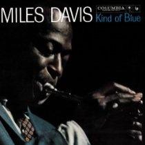 Miles Davis Kind of Blue $9.99