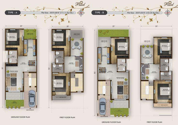 Floor Plan in Photoshop | 3D Architecture | Pinterest ...