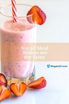 Not all shakes are low on sugar, on salt and no trans fats. Plus some shakes don't even have good quality protein or probiotics to help you better digest it. via @https://www.pinterest.com/daystofitness/