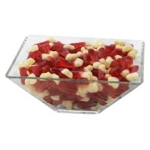 Jeleuri in forma de oase, gustoase si aratoase pentru orice petrecere/eveniment !