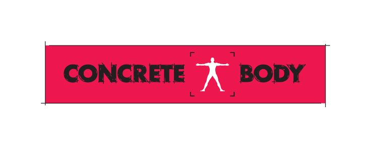 Concrete Body   Identity   by designthis!
